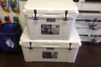 Corolla Bait and Tackle, Yeti Cooler