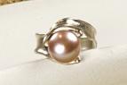Sara Despain Designer Goldsmith, Baroque Pearls One Of A Kind Pieces