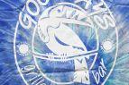 Goombays Grille & Raw Bar, Adult Tie Dye Tee