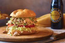 Country Deli Chicken Salad Sandwich