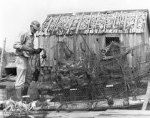 See Bruce Roberts' photos at the Outer Banks History Center