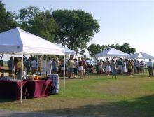 Wine festivals are held this week in Corolla and Manteo