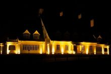 Whalehead Club's Moonlight Legend, Lore & Ghost Tour is Sat.