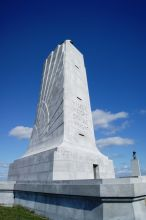 Free admission to Wright Brothers Memorial April 16-24!