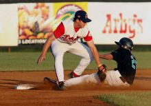 Catch an OBX Daredevils Baseball game this week...