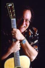 Steve Kaufman concert on Sat. benefits Cape Hatteras School