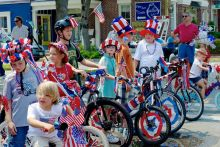 Celebrate the Fourth from Corolla to Manteo to Ocracoke.