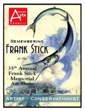 35th Frank Stick Memorial Art Show