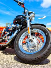That rumble you hear is Outer Banks Bike Week!