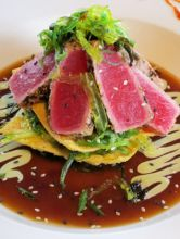 Outer Banks Restaurant Week...Try it, you'll like it!