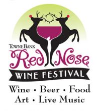 Red Nose Wine Festival funds community assistance efforts.