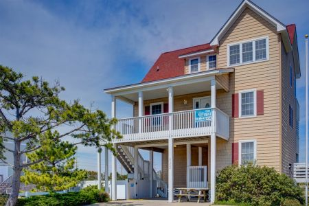 Outer Beaches Realty, Pamlico Paradise