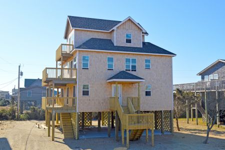 Lighthouse View Oceanfront Lodging, Totally Remodeled!