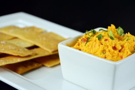 Rooster's Southern Kitchen, Kickin' Pimento Cheese
