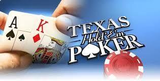 Gaffer's Restaurant on Ocracoke Island, Texas Hold 'Em Poker