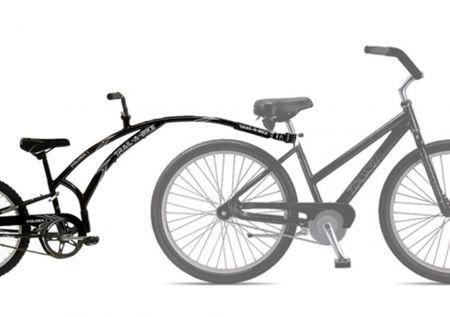 Moneysworth Beach Equipment and Linen Rentals, Trail-A-Bike Rental