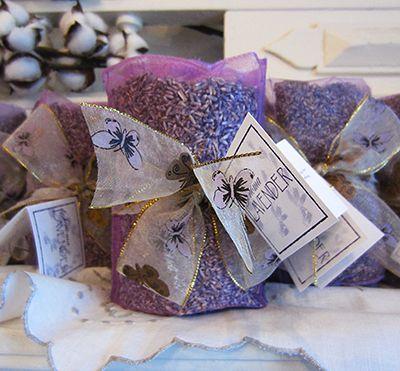 Muzzie's Fine Jewelry & Gifts, Sonoma Lavendar