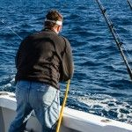 Kitty Hawk Kites, Chartered Fishing Tours