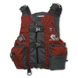 Kitty Hawk Surf Co., Marine Technologies Calcutta Adult Life Jacket