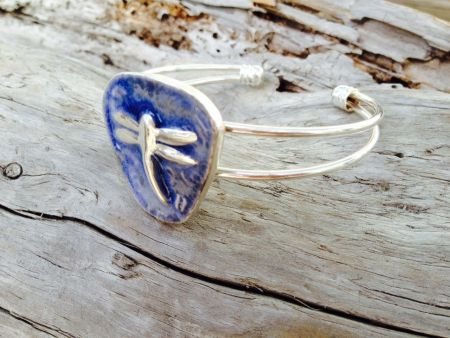 Studio 12, Silver on Clay Jewelry