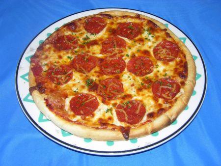 Mako Mike's Beach Grille, Pepperoni