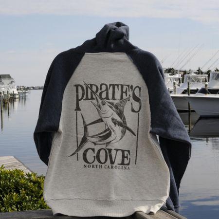 Pirate's Cove Marina, Quiet Day