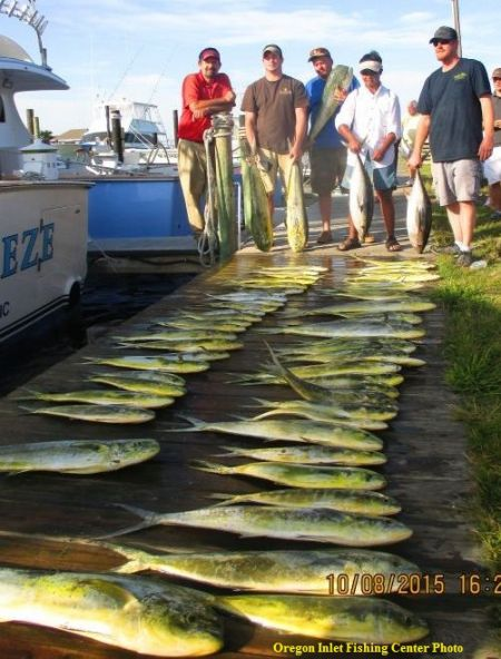 TW's Bait & Tackle, TW's Daily Fishing Report. 10/9/15