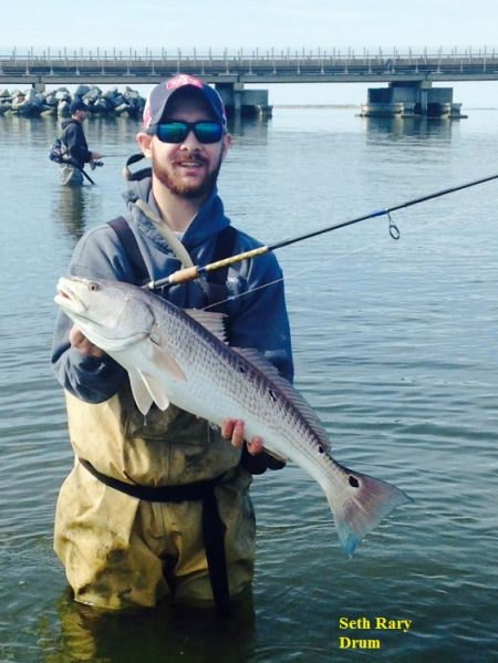TW's Bait & Tackle, TW's Daily Fishing Report. 4/11/15