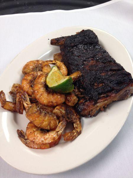 Agave Roja Mexican Restaurant Corolla NC, Mar y la Montaña
