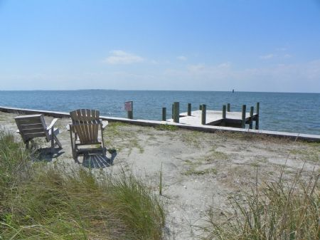 Blue Heron Realty - Vacation Rentals, Water's View