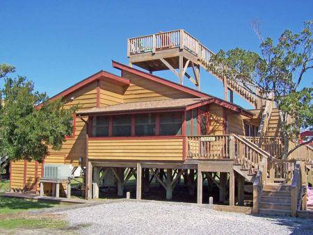 Ocracoke Island Realty, Flip Flops