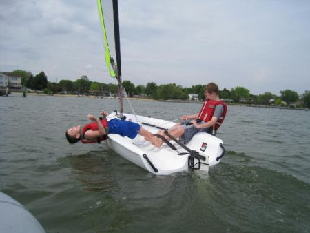 Nor'Banks Sailing Center, Youth Sailing & Watersports Camps