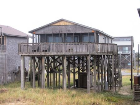 Dolphin Realty, Hatteras Jack