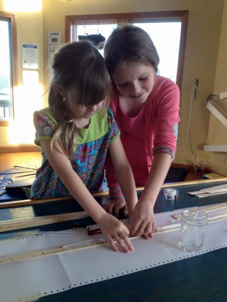 Children at Play, Science Thursdays