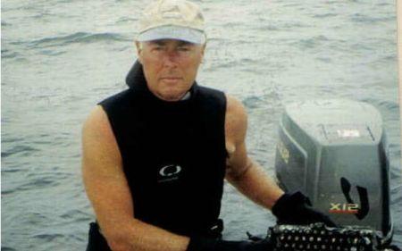 Graveyard of the Atlantic Museum, Salty Dawgs Lecture Series: Diving the U-85