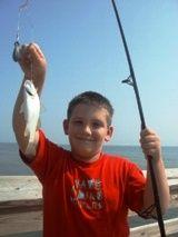 Jennette's Pier, Family Fishing