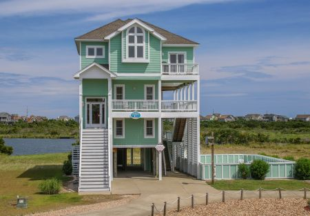 Hatteras Realty, 12C's