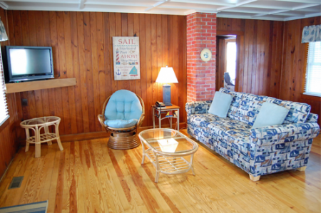Outer Banks Hotels & Vacation Rentals, Cottage 165