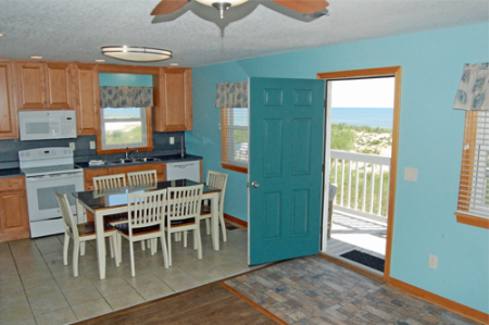Outer Banks Hotels & Vacation Rentals, Cottage 171