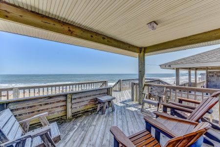 Lighthouse View Oceanfront Lodging, Sound & Ocean Views