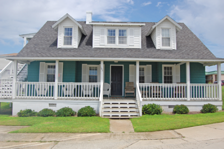 Outer Banks Hotels & Vacation Rentals, Cottage 265