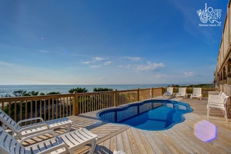 Outer Beaches Realty, Pflueger's Lure