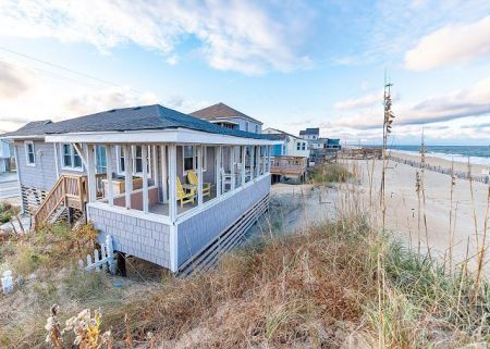 Beach Realty, Wayfarer's Rest