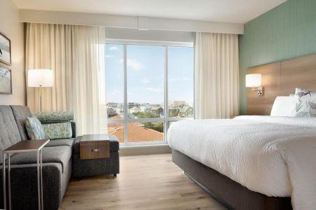 TownePlace Suites by Marriott, Studio Suites