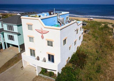 Beach Realty, The Thunderbird