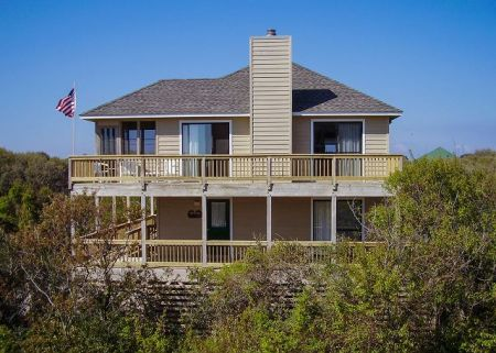 Beach Realty, Persimmon