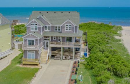 Joe Lamb, Jr. & Associates, Ocean House