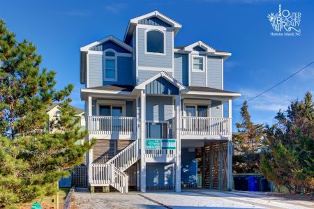Outer Beaches Realty, Beachcomber's
