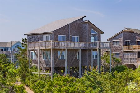 Outer Beaches Realty, Beach House
