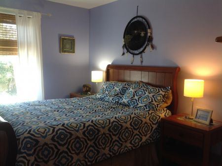 Pam's Pelican Bed And Breakfast, Pet-Friendly Rooms